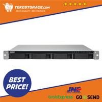 QNAP TS-432PXU-RP 2G 4-Bay Rackmount NAS Server External Storage