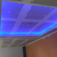 plafon gypsum jaya board&A+