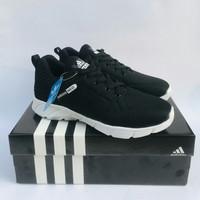 Sepatu Adidas Neo buat sekolah dan main murah berkualitas