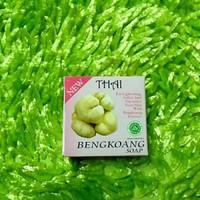 Promo Thai soap bengkoang 50gr HEMAT!