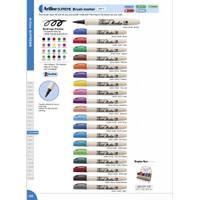 Brush Marker Artline Supreme