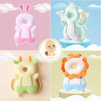 Bantal Pelindung Kepala Bayi / Baby Head Protector ANIMAL SERIES
