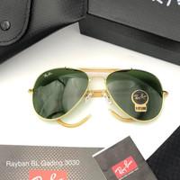 Kacamata/Sunglasses Aviator BL Polarized Super Fullset Free Pembersih