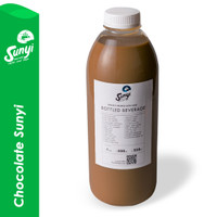 Chocolate Sunyi