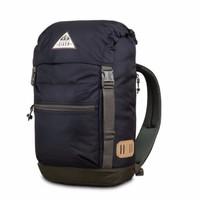 Eiger Tas Ransel Backpack Frontiere 2 Daypack 25 L 1989 - Black