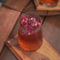 Pacantel Candy Rose Tea