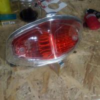 Stoplamp Yamaha Vixion 2nd Original