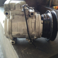 kompresor Timor DOHC type dowon atau Denso 15a
