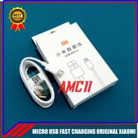 Kabel Data Xiaomi Redmi 6 6A Redmi 6 Pro ORIGINAL 100% Micro USB