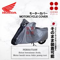 Cover Motor Honda Beat Vario Scoopy Supra X Revo Sonic Blade Satria FU