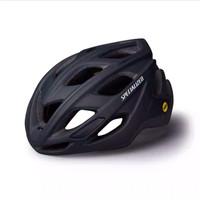 Helm SPECIALIZED Chamonix MIPS Unisex Helm Sepeda Balap Roadbike MTB