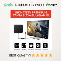 ANTENA TV DIGITAL   4K ULTRA HD   FULL HD 1080