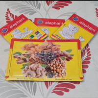 Lem Tikus Papan Cap Gajah Elephant Original China Premium
