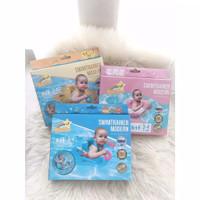 Terlaris Baby Flow Swim Trainer Ban Renang Bayi Argodinamis Termurah