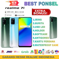 REALME 7i RAM 8/128 GARANSI REALME INDONESIA