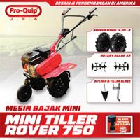 Mesin Bajak Mini / Mini Tiller / Cultivator Proquip ROVER 750 PROQUIP