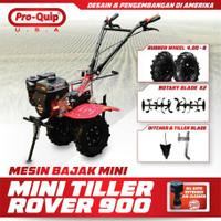 Mesin Bajak Mini / Mini Tiller / Cultivator Proquip ROVER 900