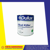 DULUX ALKALI KILLER A579-44469 2,5 LITER