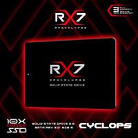 SSD RX7 240GB GARANSI RESMI 3THN