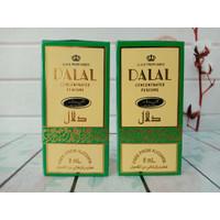 PARFUM Ar Raihat AROMA DALAL FARFUM MIRIP AL REHAB (ISI 6) UKURAN 6 ml