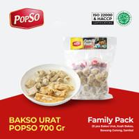 Popso Family Pack Bakso Urat