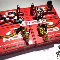 Master Rem RCB S-1 Kanan Radial Brake Pump Universal