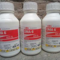 Herbisida DMA 6 400 ml