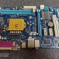 Mianboard B75M soket 1155 Ddr3 gigabyte