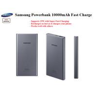 Samsung Power Bank 25W 10000mAh Battery Pack 25W 10000mAh Type C