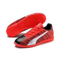 Sepatu Futsal Anak PUMA ONE 5.4 IT Jr Orange 105664 01