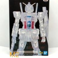 Action Figure Mobile suit Gundam internal Structure RX78-2 Ver B