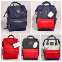 Tas Ransel Anello Diaper Bag tas popok baby bag import murah 2 in 1