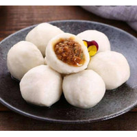 Bakso Fuzhou (ikan isi daging babi) (beku)