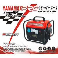 Genset YAMAMAX PRO 1200 RUBICORN (750 W) Mesin Genset / Generator