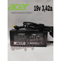 cas Adaptor Charger Laptop Acer Aspire One 722 4738Z 725 756 4349 3,42