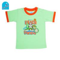 Mexican Kaos Anak - Panda T-shirt