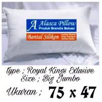 BANTAL TIDUR PREMIUM ALASCA / ALASCA PILLOW