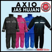 ORIGINAL JAS HUJAN AXIO EUROPE 882 SIZE S-XL