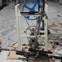 pompa PCP bocap modifikasi murah baracuda gx filter