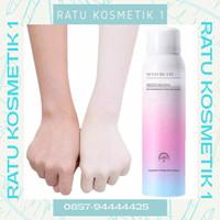 may create spray pemutih body lotion bisa untuk base make up