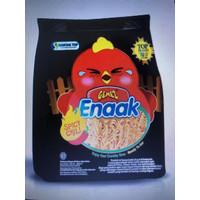 Siantar Top New Gemez Enaak Rasa Spicy Snack [30 gr]