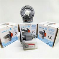 Motor Drain Pump Mesin Cuci Front Loading Universal Askoll MP47 40Watt