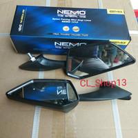 Spion fairing Ninja Nmax Vixion R15 CB