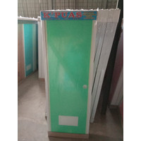 Pintu PVC Kamar mandi K'puas