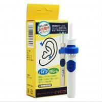 Deo Cross C-EARS Alat Vacum Pembersih Telinga