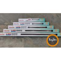 LAMPU CELUP LED AQUARIUM NIKITA STAR L 200-L 600 (20-60 cm)
