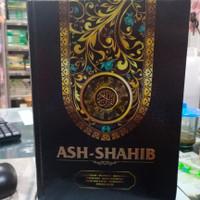Al Quran Ash Shahib A4 Waqaf ibtida