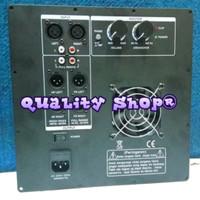 modul power kit subwoofer untuk Speaker ukuran 18 inch