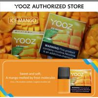YOOZ Pods Refil Ice Manggo 1 Pack Isi 2