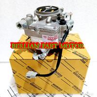 carburator kijang super 5k karburator kijang 5k karbu kijang kf40 ori
